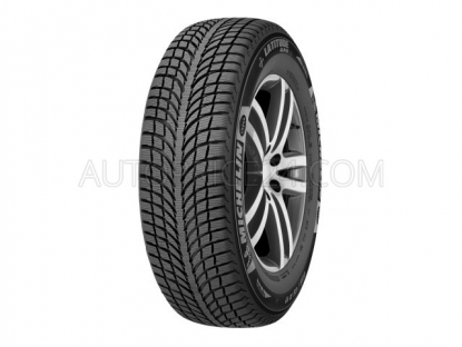 245/65R17 M+S 111H Latitude Alpin LA2 Michelin шина