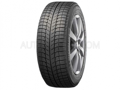 195/65R15 M+S 95T X-Ice Xi3 XL Michelin шина