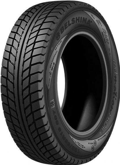 175/70R13 M+S 82T BEL-347 ArtMotion Snow Белшина шина