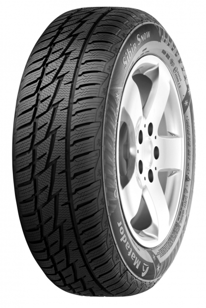 255/55R18 M+S 109V MP-92 Sibir XL Matador шина