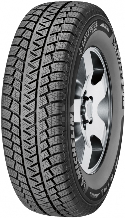 265/70R16 M+S 112T Latitude Alpin Michelin шина