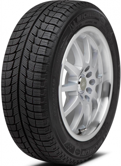 215/45R18 M+S 93H X-Ice Xi3 Michelin шина