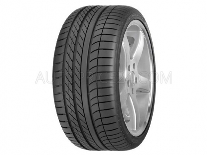 255/55R18 109V Eagle F1 Asymmetric SUV Run Flat GoodYear шина