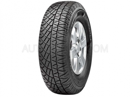265/65R17 all-s 112H Latitude Cross Michelin шина