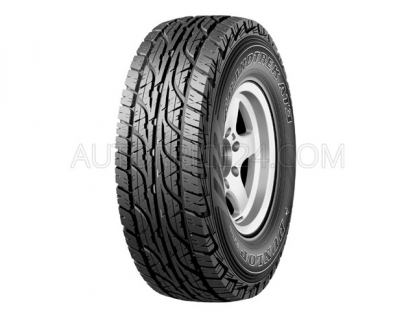 225/65R17 all-s 102H Grandtrek AT-3 Dunlop шина
