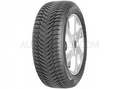 185/60R15 M+S 84T Ultra Grip 8 GoodYear шина