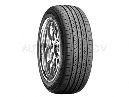 225/45R18 all-s 95W N'Fera AU5 XL Nexen шина