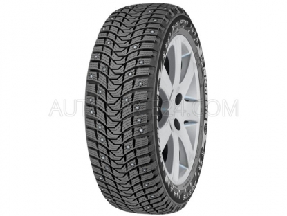 215/50R17 M+S ШИПОВАНА 95T X-Ice North XIN3 XL Michelin шина