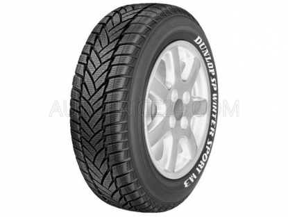 265/60R18 M+S 110H SP Winter Sport M3 Dunlop шина
