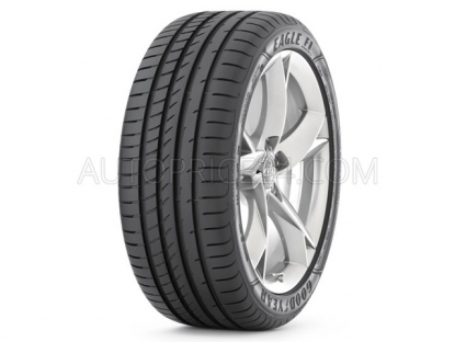 235/50R18 97V Eagle F1 Asymmetric 2 GoodYear шина