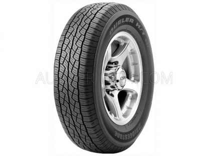 215/70R16 all-s 100H Dueler H/T 687 Bridgestone шина