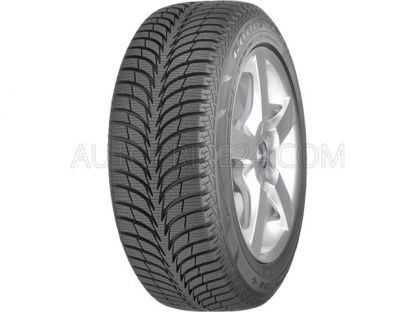 215/65R16 M+S 98T Ultra Grip Ice + GoodYear шина