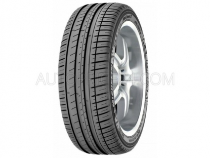 215/45R18 93W Pilot Sport PS3 XL Michelin шина