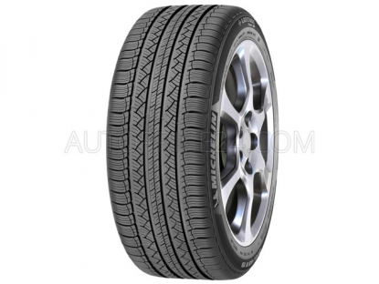 255/55R18 109H Latitude Tour HP ZP Run Flat Michelin шина