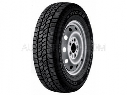 195/70R15C M+S підшип 104/102R CargoSpeed Winter Tigar шина