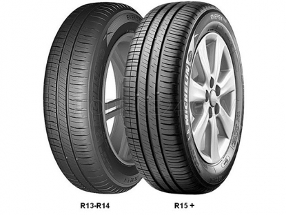 185/60R15 84H Energy XM2 Michelin шина