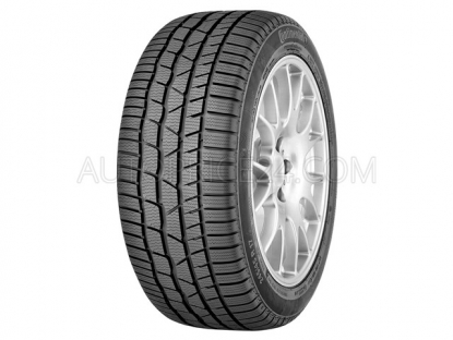 235/55R18 M+S 100H ContiWinterContact TS 850P Continental шина