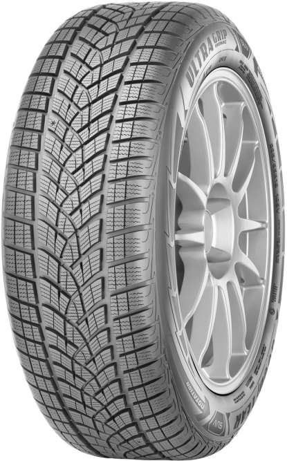 235/50R18 M+S 101V Ultra Grip Performance G1 XL GoodYear шина
