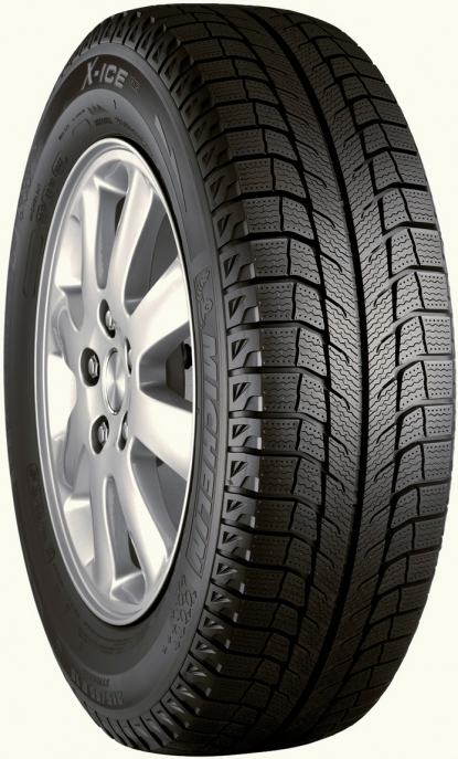 285/60R18 M+S 116H Latitude X-Ice 2 Michelin шина