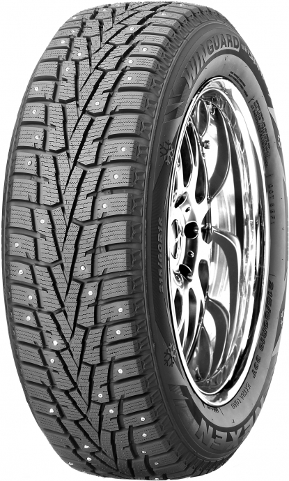 215/55R17 M+S підшип 98T Winguard Spike WH-62 XL Nexen шина